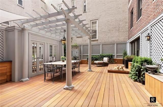610 Park Avenue 2-BC, New York, NY 10065 (MLS #H6147611) :: Signature Premier Properties