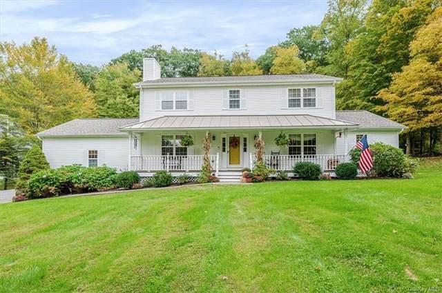 18 Indian Hill Road, Brewster, NY 10509 (MLS #H6147705) :: Carollo Real Estate