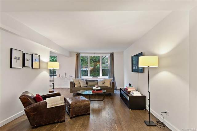 2390 Palisade Avenue 2B, Bronx, NY 10463 (MLS #H6147711) :: Cronin & Company Real Estate