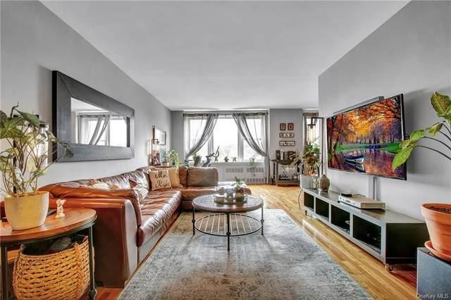333 Bronx River Road #523, Yonkers, NY 10704 (MLS #H6147716) :: Goldstar Premier Properties