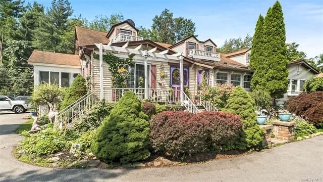 48 Maple Avenue, Goshen, NY 10924 (MLS #H6147717) :: Cronin & Company Real Estate