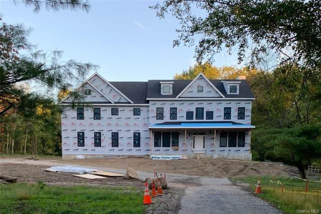 9 Seymour Place E, Armonk, NY 10504 (MLS #H6147745) :: Mark Seiden Real Estate Team