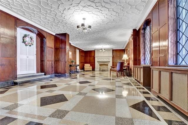 270 Bronxville Road A82, Bronxville, NY 10708 (MLS #H6147768) :: Goldstar Premier Properties
