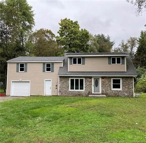 16 Davis Road, Poughkeepsie, NY 12603 (MLS #H6147785) :: Carollo Real Estate