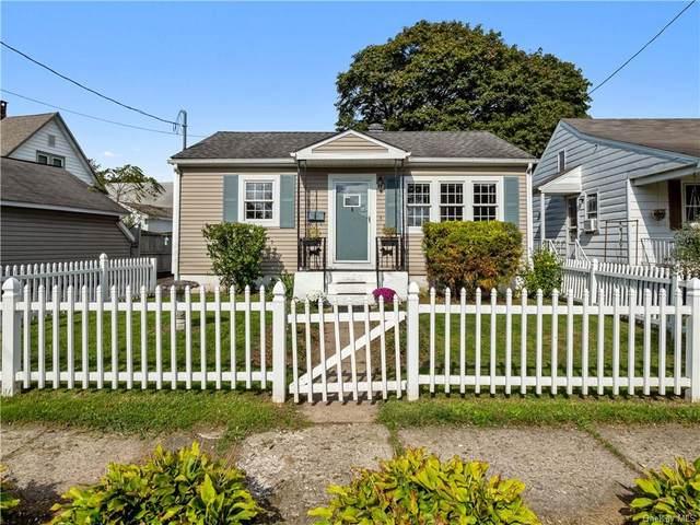 4 Harold Street, Port Jervis, NY 12771 (MLS #H6147808) :: Cronin & Company Real Estate