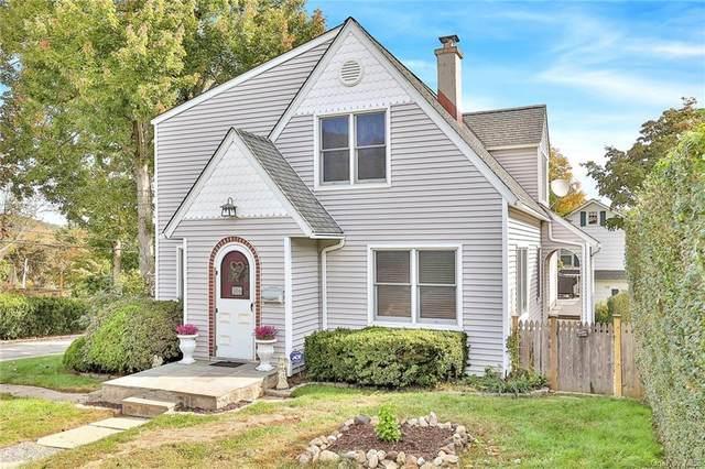 306 Brighton Avenue, Hawthorne, NY 10532 (MLS #H6147809) :: Mark Seiden Real Estate Team