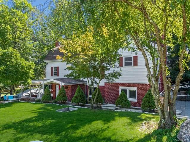 330 Birch Road, Mahopac, NY 10541 (MLS #H6147816) :: Signature Premier Properties