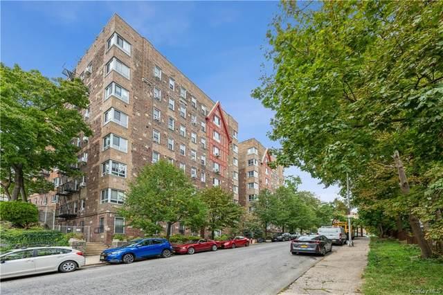 4445 Post Road 3J, Bronx, NY 10471 (MLS #H6147822) :: Goldstar Premier Properties