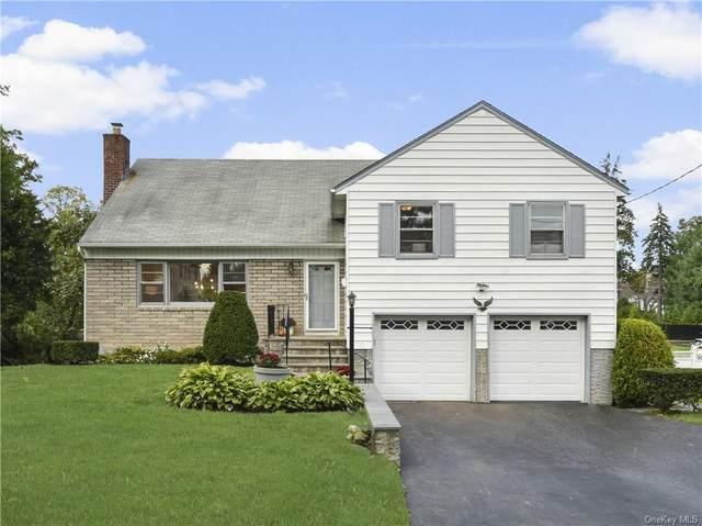 1 Maybrook Circle, Bronxville, NY 10708 (MLS #H6147827) :: Cronin & Company Real Estate