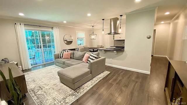 110 Nottingham Road G, Bedford Hills, NY 10507 (MLS #H6147832) :: Mark Boyland Real Estate Team