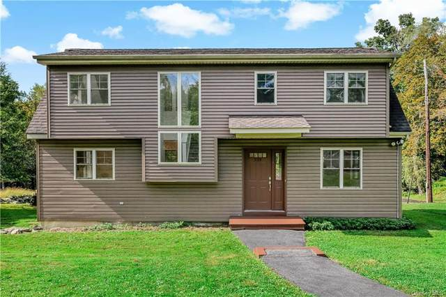 539 Jerome Road, Yorktown Heights, NY 10598 (MLS #H6147834) :: Carollo Real Estate