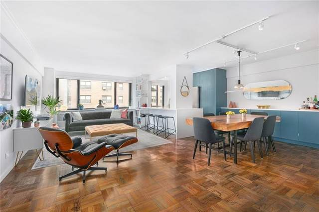 425 E 63rd Street E7d, New York, NY 10065 (MLS #H6147837) :: Cronin & Company Real Estate