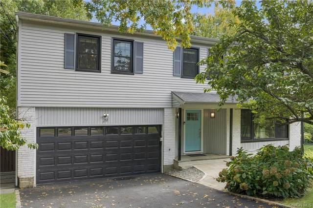 29 Reyna Lane, New Rochelle, NY 10804 (MLS #H6147839) :: Corcoran Baer & McIntosh