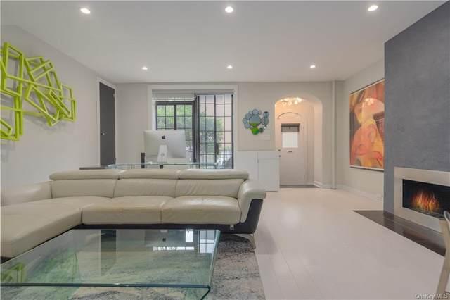 48 Sagamore Road #18, Bronxville, NY 10708 (MLS #H6147849) :: Goldstar Premier Properties