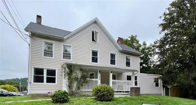 1094 Oregon Road, Cortlandt Manor, NY 10567 (MLS #H6147864) :: Corcoran Baer & McIntosh