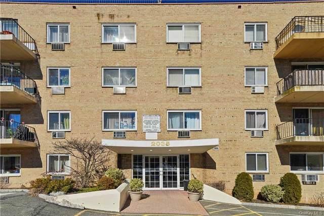2035 Central Park Avenue 2H, Yonkers, NY 10710 (MLS #H6147912) :: Goldstar Premier Properties