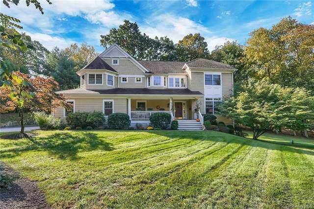 14 Flanders Lane, Cortlandt Manor, NY 10567 (MLS #H6147944) :: Mark Seiden Real Estate Team