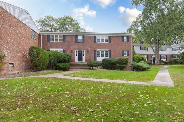 50 Bon Aire Circle, Suffern, NY 10901 (MLS #H6147948) :: The SMP Team