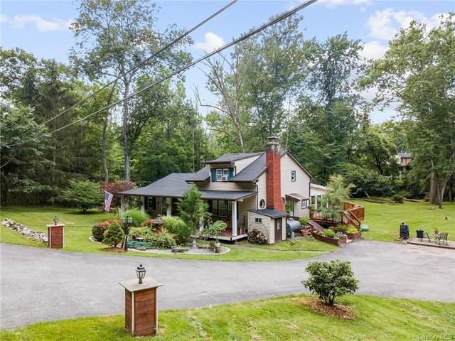 11 Creek Bend Road, Hopewell Junction, NY 12533 (MLS #H6147960) :: Signature Premier Properties