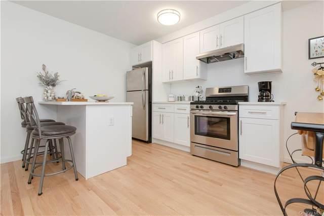 1 Hawley Terrace 5D, Yonkers, NY 10701 (MLS #H6147989) :: Cronin & Company Real Estate