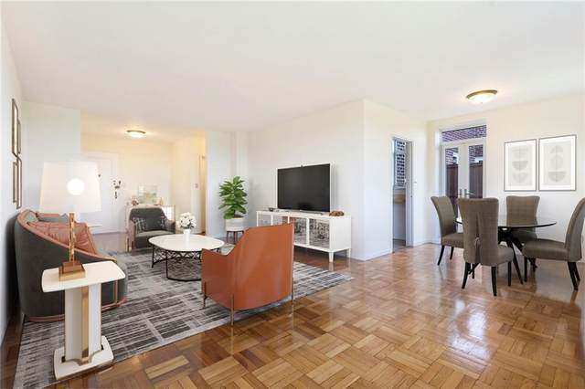 5355 Henry Hudson W 12C, Bronx, NY 10471 (MLS #H6148029) :: Cronin & Company Real Estate