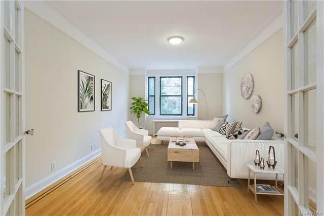 31 W Pondfield Road #9, Bronxville, NY 10708 (MLS #H6148032) :: Goldstar Premier Properties