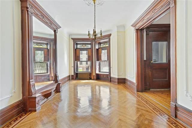 208 Brooklyn Avenue, Brooklyn, NY 11213 (MLS #H6148035) :: Cronin & Company Real Estate