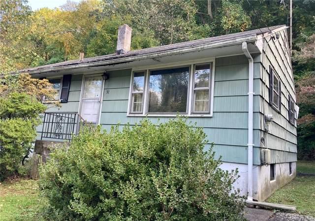 31 Ferdon Avenue, Sparkill, NY 10976 (MLS #H6148041) :: Barbara Carter Team