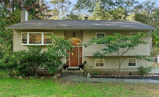 111 Vista Terrace N, Mahopac, NY 10541 (MLS #H6148052) :: Signature Premier Properties