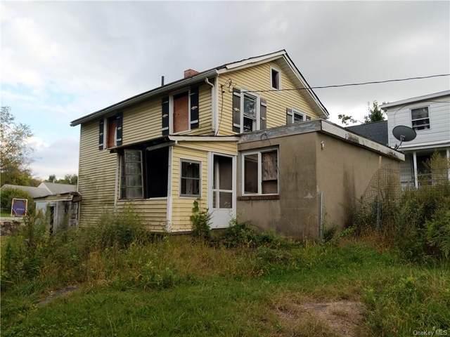846 Ridge Street, Peekskill, NY 10566 (MLS #H6148053) :: Cronin & Company Real Estate