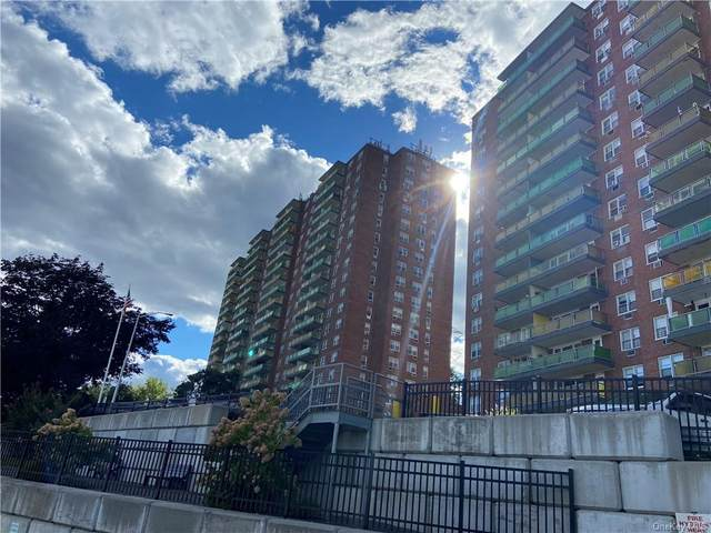 1841 Central Park Avenue 8L, Yonkers, NY 10710 (MLS #H6148060) :: Cronin & Company Real Estate