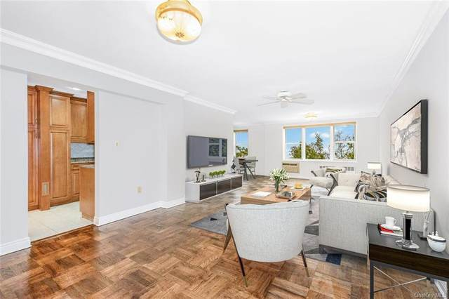 679 W 239th Street 2B, Bronx, NY 10463 (MLS #H6148061) :: Cronin & Company Real Estate