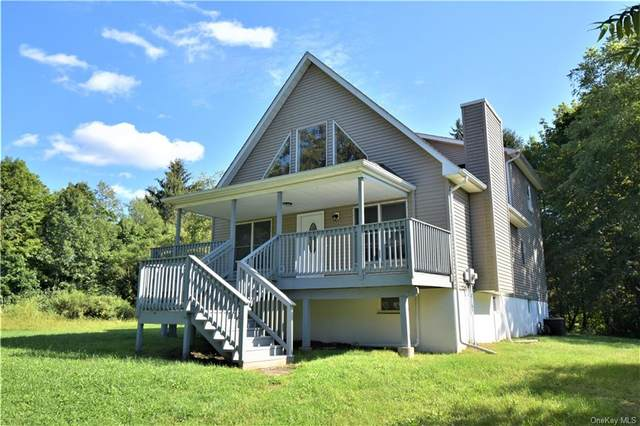 148 New Unionville Road, Wallkill, NY 12589 (MLS #H6148065) :: Carollo Real Estate