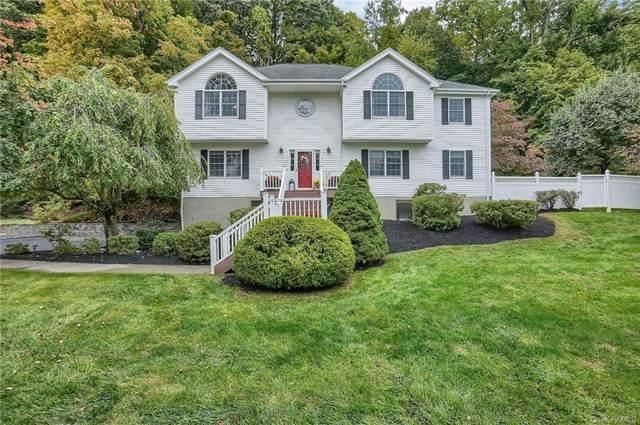 32 Cross Road, Cortlandt Manor, NY 10567 (MLS #H6148066) :: Corcoran Baer & McIntosh
