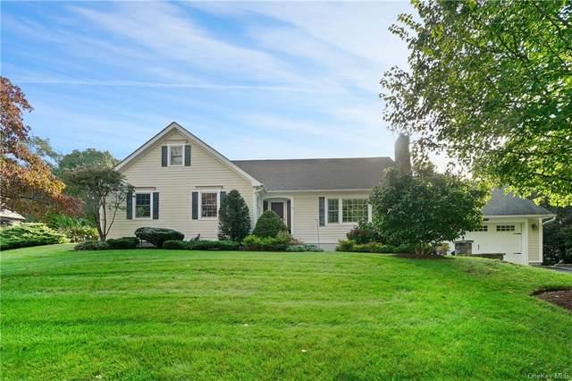 48 Browning Drive, Ossining, NY 10562 (MLS #H6148067) :: Mark Seiden Real Estate Team