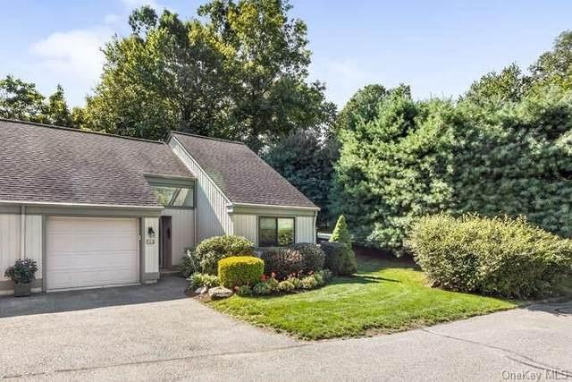 571 Heritage Hills F, Somers, NY 10589 (MLS #H6148069) :: Goldstar Premier Properties