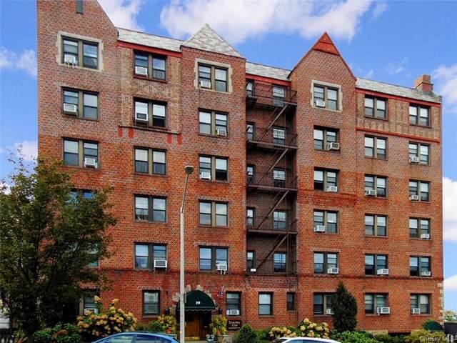 19 S Broadway 6B, Tarrytown, NY 10591 (MLS #H6148072) :: Cronin & Company Real Estate