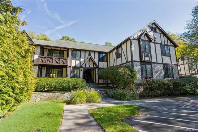 16 Foxwood Drive #1, Pleasantville, NY 10570 (MLS #H6148078) :: Mark Seiden Real Estate Team