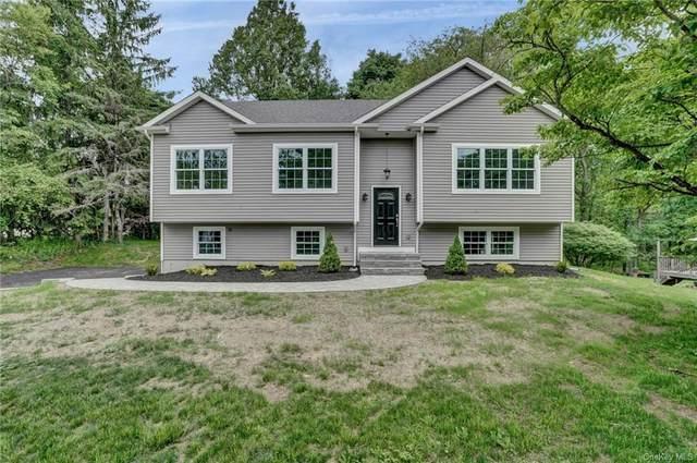 Lot 3A Third Street, Milton, NY 12547 (MLS #H6148079) :: Cronin & Company Real Estate