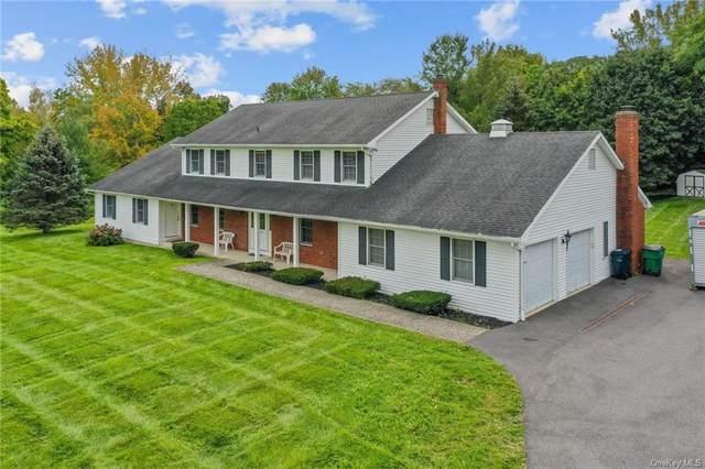 157 Old Indian Road, Milton, NY 12547 (MLS #H6148080) :: Cronin & Company Real Estate