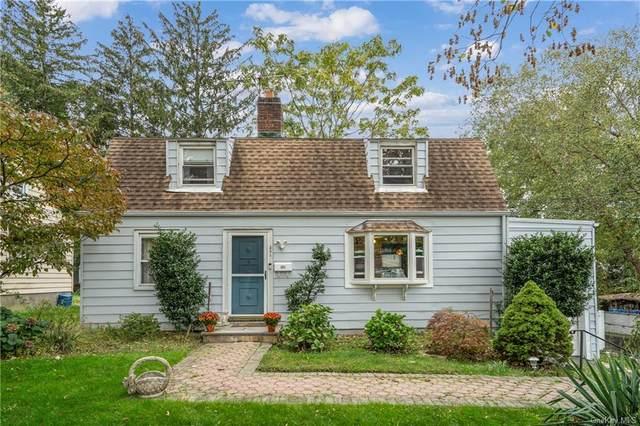 251 Old Kensico Road, White Plains, NY 10607 (MLS #H6148083) :: Mark Boyland Real Estate Team