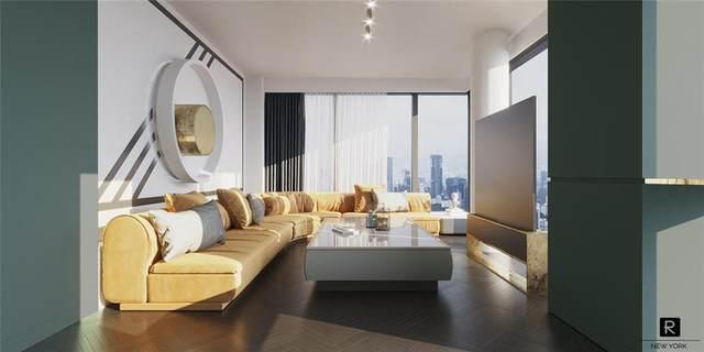 23 E 22nd Street #55, New York, NY 10010 (MLS #H6148106) :: Signature Premier Properties