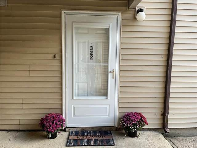 322 Concord Lane, Middletown, NY 10940 (MLS #H6148170) :: Barbara Carter Team