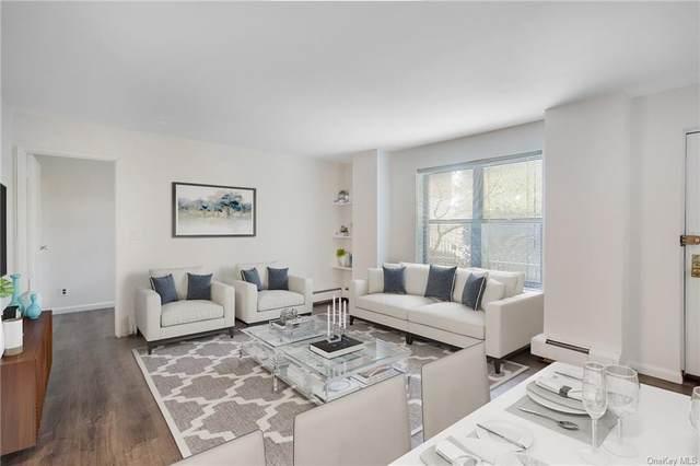 171 Pearsall Drive Gle, Mount Vernon, NY 10552 (MLS #H6148185) :: Goldstar Premier Properties