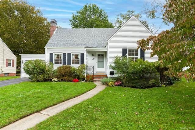 53 Oakwood Boulevard, Poughkeepsie, NY 12603 (MLS #H6148191) :: Corcoran Baer & McIntosh