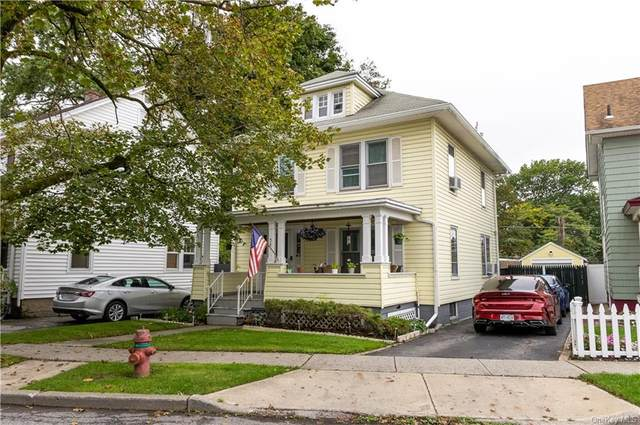 58 Manitou Avenue, Poughkeepsie, NY 12603 (MLS #H6148195) :: Corcoran Baer & McIntosh
