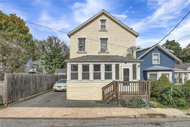 12 Catherine Street, Highland Falls, NY 10928 (MLS #H6148199) :: Cronin & Company Real Estate