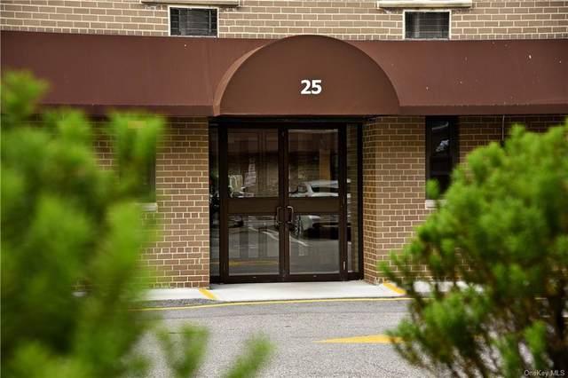 25 Stewart Place #412, Mount Kisco, NY 10549 (MLS #H6148202) :: Cronin & Company Real Estate