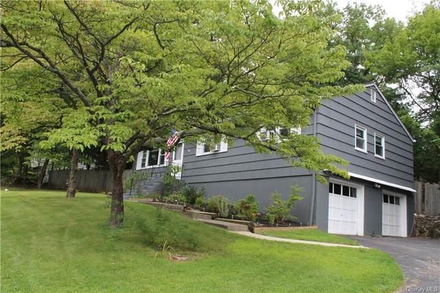 23 Laurel Road, New City, NY 10956 (MLS #H6148208) :: Signature Premier Properties