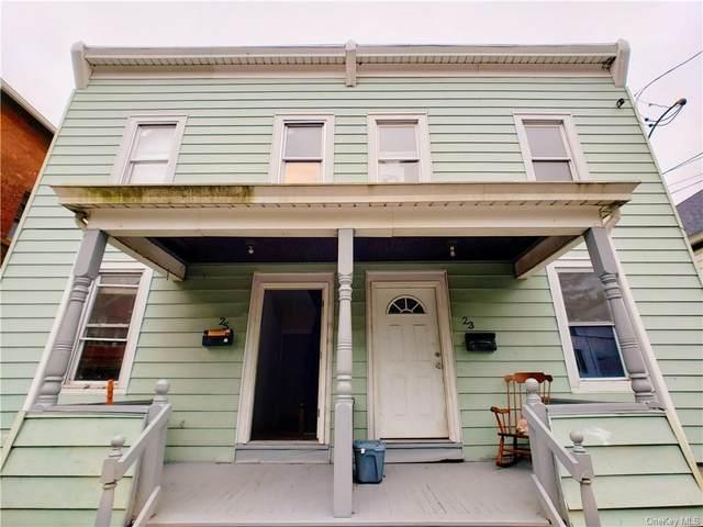 23 Cottage Street, Poughkeepsie, NY 12601 (MLS #H6148234) :: Corcoran Baer & McIntosh
